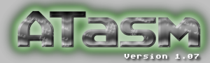 ATASM Homepage